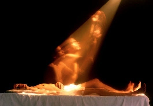 Your First Spiritual Experience