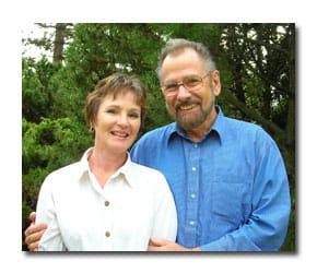 Andrew & Bonnie Schneider