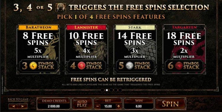 android casino games Slot