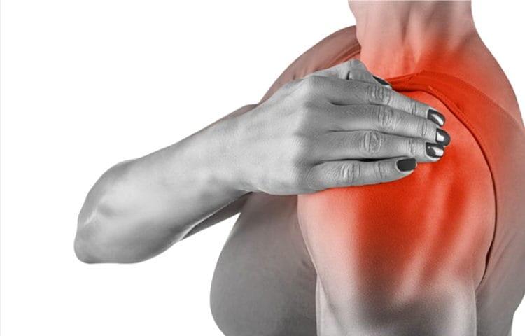 Five Symptoms Associated With Shoulder Labrum Tears  U2013 By