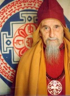Lama Govinda