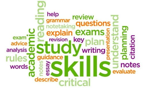 Articles about Study Skills & Education