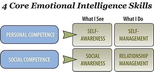 emotional intelligence skills