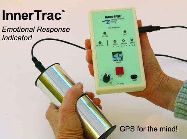 The InnerTrac™ Emotional Response Indicator
