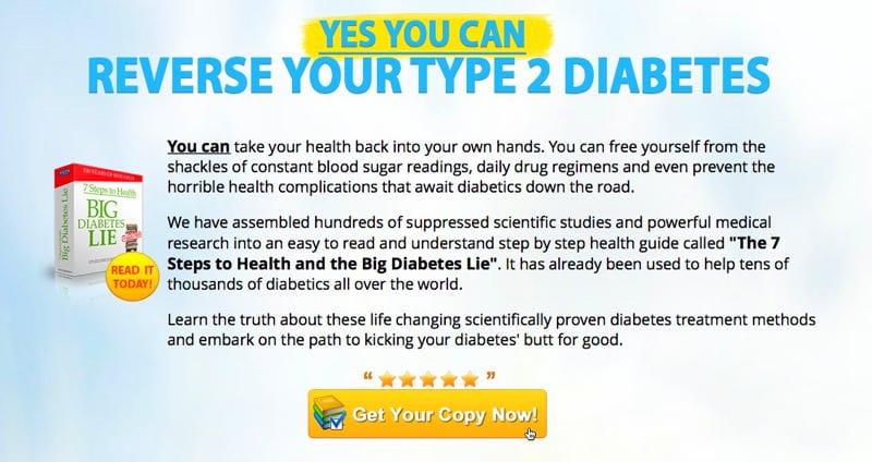 Diabetes-Solution