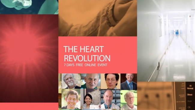 Heart Revolution Event