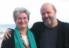 Nicole & Peter