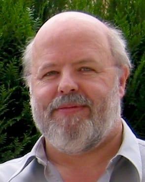 Peter Shepherd