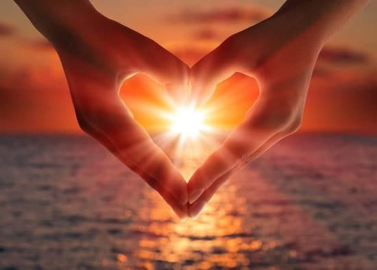 Power of Love!