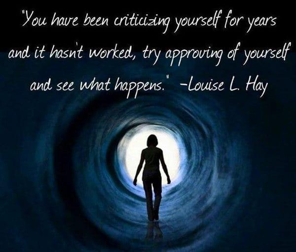 Favorite Inspiring Quotes Criticism