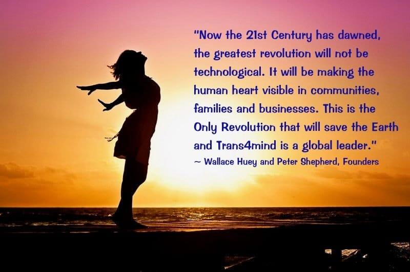 Only Revolution