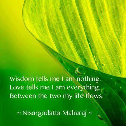 Words of Wisdom ~ Spiritual Awareness