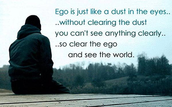 Favorite Inspiring Quotes The Ego