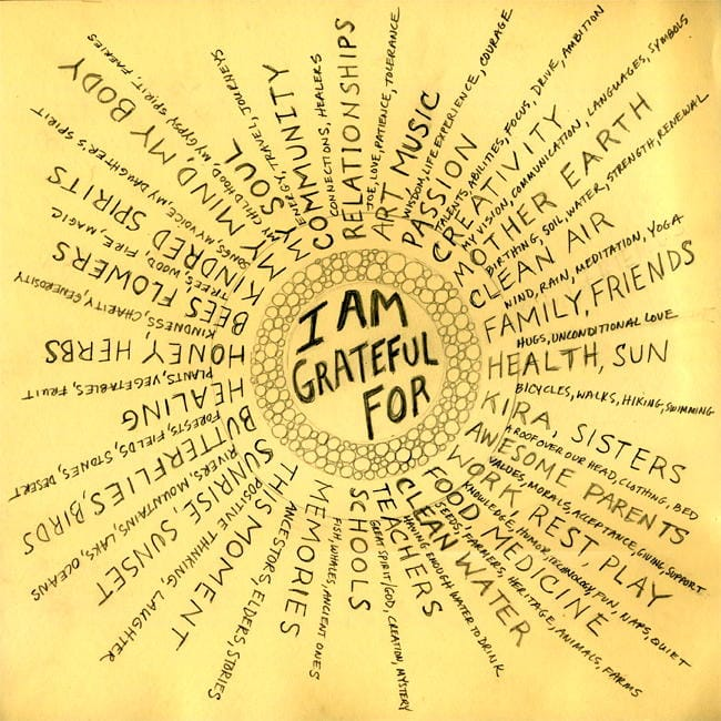 Gratitude: The Key to Happiness