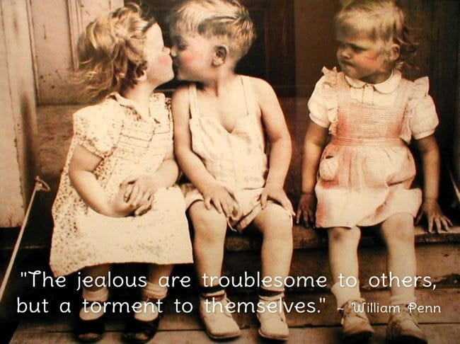Favorite Inspiring Quotes Overcome Jealousy And Envy