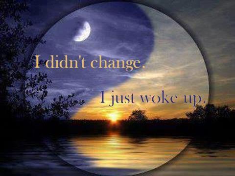 wokeup