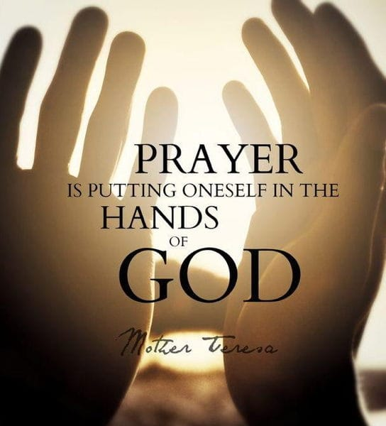 Quotes On Prayer: Favorite Inspiring Quotes