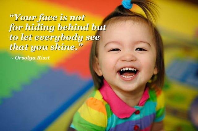 Shine Consciously