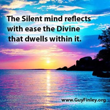 Favorite Inspiring Quotes The Power Of Silence