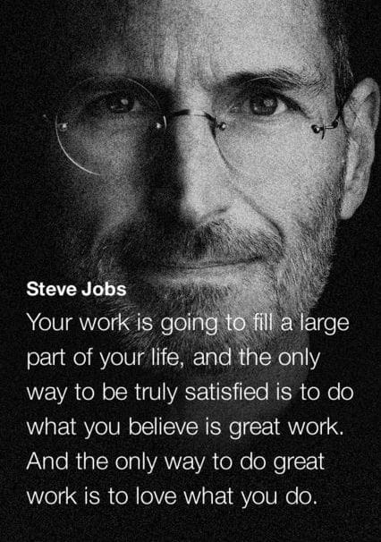Favorite Inspiring Quotes Find Fulfillment At Work