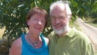Wallace and Carolyn